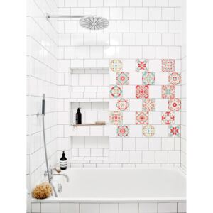 Tile decals Spain Full of Cuteness
