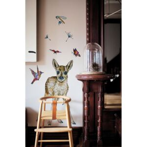 Wall decals Fawn