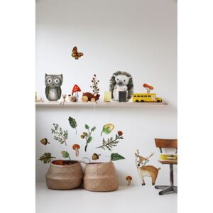 Wall decals Forest Animals