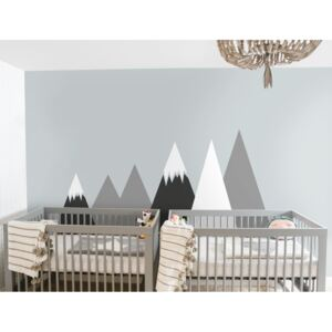 Wall decals Mountains