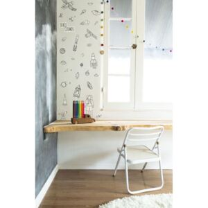 Wall decals Space