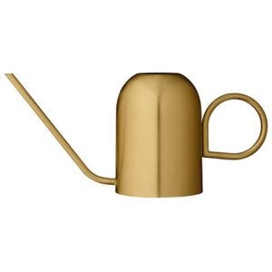 Vivero Watering can - Brass by AYTM Gold/Metal