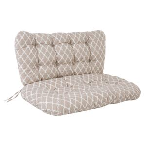 Replacement cushions for soffa Marocco 12 cm H030-05PB PATIO