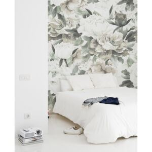 Wallpaper Wake Up With The Flower Bouquet