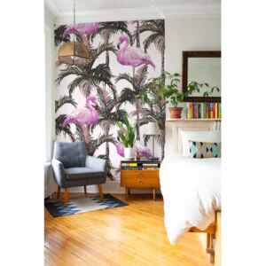Wallpaper Flamingos Are The Cure For All The Evil