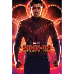 Poster Shang-Chi and the Legend of the Ten Rings - Flex, (61 x 91.5 cm)