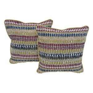 Legend Pair of Scatter Cushions