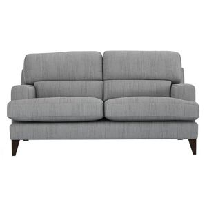The Lounge Co. - Romilly 2.5 Seater Fabric Sofa - Grey