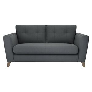 The Lounge Co. - Hermione 2.5 Seater Fabric Sofa - Grey