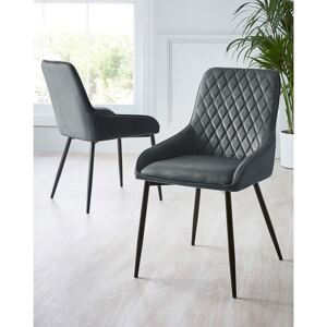 Pair of Morgan Dining Chairs