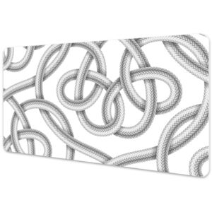 Desk pad tangled cable 45x90cm