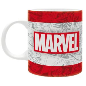 Cup Marvel - Logo Classic