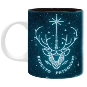 Cup Harry Potter - Expecto Patronum