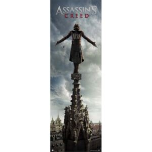 Poster Assassin's Creed, (53 x 158 cm)