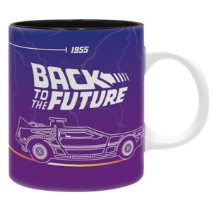 Cup Back to the Future - 1.21 GW