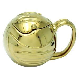 Cup Harry Potter - Golden Snitch