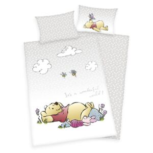 Bed sheets Winnie the Pooh