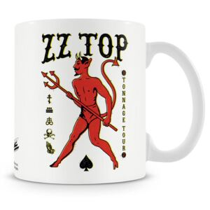 Cup ZZ-Top - Tonnage