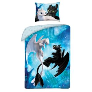 Bed sheets How to Train Your Dragon - Teenage Dragons