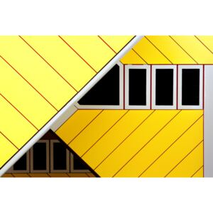 Art Photography Triangles and Rectangles, Renee Doyle