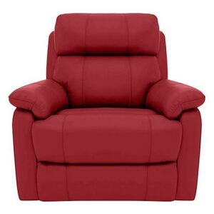 Relax Station Komodo Leather Power Armchair- World of Leather