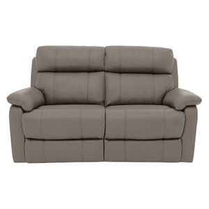 Relax Station Komodo 2 Seater Power Leather Sofa- World of Leather