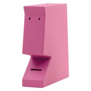 Ladrillos Nolu Shelf - Stackable module by Magis Collection Me Too Pink