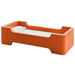 Bunky Children bed - One person module by Magis Collection Me Too Orange