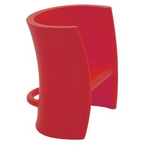Trioli Children's chair by Magis Collection Me Too Red