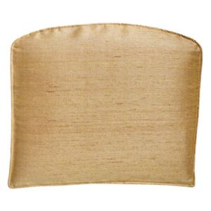 Seat cushion - For Sign Filo armchair by MDF Italia Yellow
