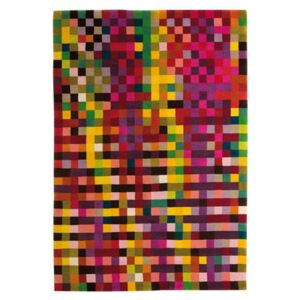 Digit 1 Rug - 170 x 240 cm by Nanimarquina Multicoloured