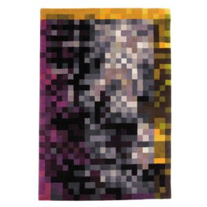 Digit 2 Rug - 170 x 240 cm by Nanimarquina Multicoloured