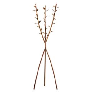 Acate Standing coat rack by Driade Gold