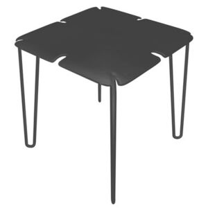 Chips Square table - Table by MyYour Black