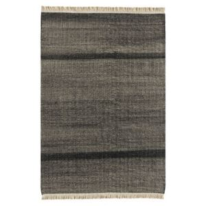Tres Outdoor rug - / 200 x 300 cm by Nanimarquina Black