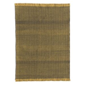 Tres Outdoor rug - / 200 x 300 cm by Nanimarquina Yellow