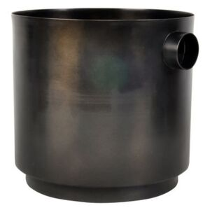 Rondo Champagne bucket - Large - 2 bottles by XL Boom Black
