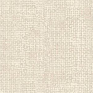 Couleurs & matières Wallpaper Wicker Natural Beige and Off-white