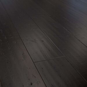 14x135mm Imperial Dark Strand Woven Solid Bamboo Flooring