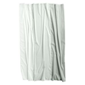 Aquarelle Vertical Shower curtain - / 200 x 180 cm by Hay Green