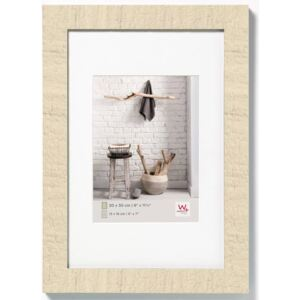 Walther Design Picture Frame Home 30x40 cm White
