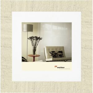 Walther Design Picture Frame Home 40x40 cm White