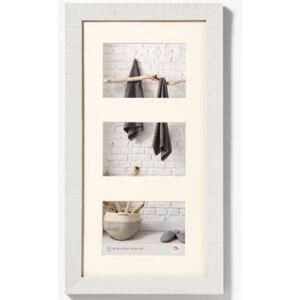 Walther Design Picture Frame Home 3x10x15 cm Polar White