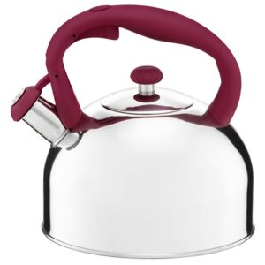 Kettle Tropical 2,8 l raspberry AMBITION
