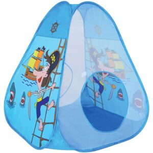 Children's pop up play tent Pirate's house PATIO