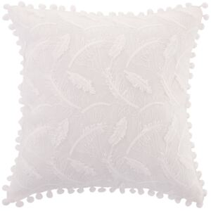 Pillowcase Lovely Feather 42 x 42 cm AMBITION