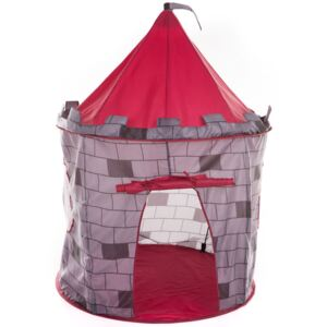 Childrens pop play tent Knights castle PATIO