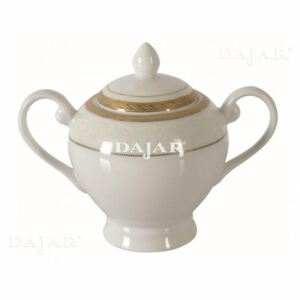 Sugar bowl with lid Beatrice AMBITION