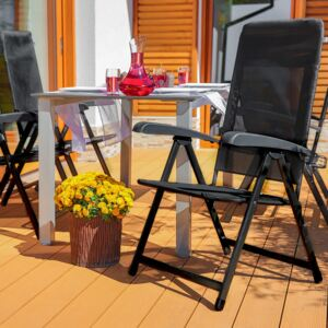 Chair Florence D026-07TB PATIO
