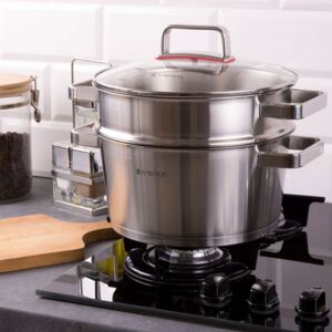 Steam cooking insert Selection 20/22/24 cm AMBITION